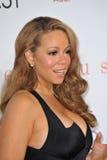 Saphir, Mariah Carey lizenzfreie stockbilder