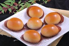 Sapid bread Royalty Free Stock Photos