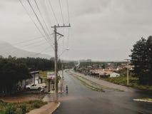 Sapiranga, Βραζιλία Στοκ Εικόνες
