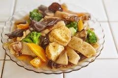 Sapo Tofu Royalty Free Stock Images