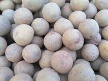 Sapodillafruit Stock Afbeelding