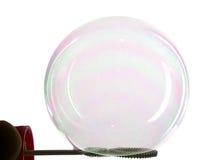 Sapone-bolla Fotografia Stock