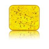Sapone dorato Fotografie Stock Libere da Diritti