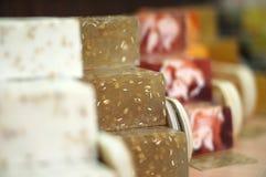 sapone handmade Immagini Stock