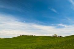Sapore della Toscana Fotografia Stock