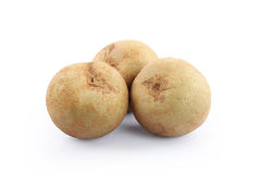 Sapota Royalty Free Stock Photos