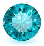 Sapphire Royalty Free Stock Image
