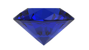 Sapphire Royalty Free Stock Images