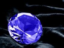 Sapphire Jewel Stock Image