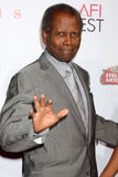 Sidney Poitier Stock Images