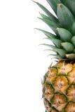Sappige ananas Royalty-vrije Stock Foto's