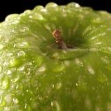 Sappige appel Royalty-vrije Stock Afbeeldingen