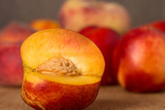 Sappige en verse vruchten Royalty-vrije Stock Foto's