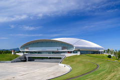 Sapporo Dome Royalty Free Stock Photography