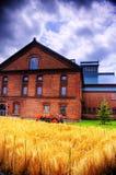 Sapporo, Hokkaido Royalty Free Stock Photography