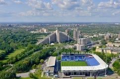 : Saputo stadium