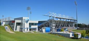 Saputo Stadium Stock Photos