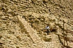 Saqqara Royalty Free Stock Image