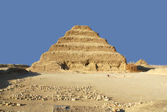 Saqqara Egypt Royalty Free Stock Photos