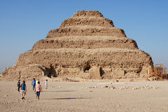 SAQQARA Royalty Free Stock Photo