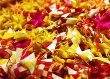 Saquinhos coloridos Imagem de Stock Royalty Free
