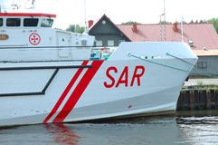 SAR ship Stock Images