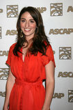 Sara Bareilles Royalty Free Stock Photo