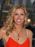 Sara Blakely Royalty Free Stock Photos
