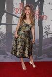 Sara Cartwright przy 'Czerwonego Jeździeckiego kapiszonu' premiera, Chiński teatr, Hollywood. CA. 03-07-11 Fotografia Stock