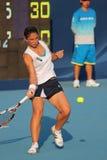 Sara Errani (ITA), professional tennis player Stock Image