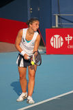 Sara Errani (ITA), professional tennis player Stock Images