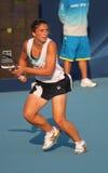 Sara Errani (ITA), professional tennis player Stock Photography