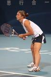 Sara Errani (ITA), professional tennis player Royalty Free Stock Images