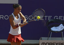Sara Errani Royalty Free Stock Photo