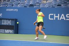 Sara Errani Royalty Free Stock Photos