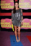 Sara Evans at the 2012 CMT Music Awards, Bridgestone Arena, Nashville, TN 06-06-12 Royalty Free Stock Photography