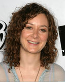 Sara Gilbert Photo libre de droits