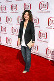 Sara Gilbert. Arriving at the 2008 TV Land Awards Barker Hanger Santa Monica,  CA June 8, 2008 Royalty Free Stock Image