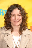Sara Gilbert Stock Photo