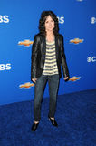 Sara Gilbert,The Fall Stock Photo