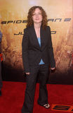 Sara Gilbert,Spider Man Royalty Free Stock Photography