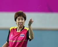Sara Lee THOUNGTHONGKA von Thailand Stockfotos