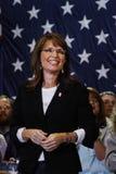 Sara Palin Zdjęcie Stock