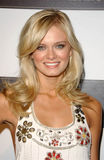 Sara Paxton Stock Photography