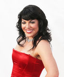 Sara Ramirez Royalty Free Stock Photo