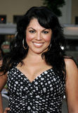 Sara Ramirez Stock Photography