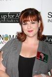 Sara Rue Lizenzfreies Stockfoto