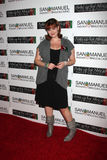 Sara Rue Royalty Free Stock Photography