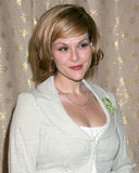 Sara Rue Royalty Free Stock Photo