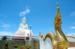 Saraburi Pasak Buddha statue Stock Image